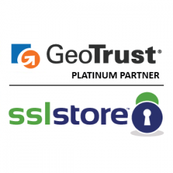 GeoTrust Wildcard SSL Certificate at $357.25/Yr from TheSSLStore.com