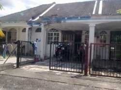 Kulim House for rent