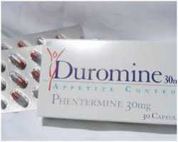 Duromine 30 mg (Slimming Pills) on Sale
