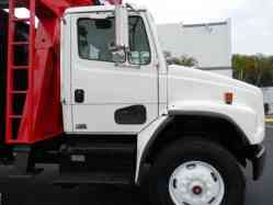 2002 Freightliner FL80 Grapple Truck Stock K15027 - Apex Equipment