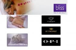 Bliss Health and Beauty(kafayatpj1)
