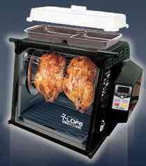 Branded oven with grill option for sale