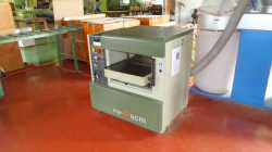 Thicknesser SCM 24 inches RM 8500