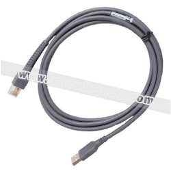 For Symbol DS6708 USB 2M Cable