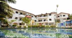 Treats of Budget Hotels in Goa