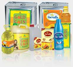 Refined Rice Bran Oil - The World's Healthiest Oil - Hyderabad