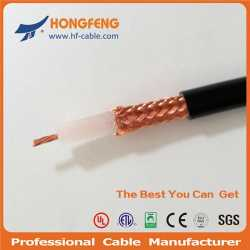 Double Shielded RG214 Coaxial Cable