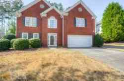Lawrenceville, GA, Gwinnett County Home for Sale 4 Bed 3 Baths