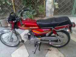 honda.cd-70 2008 4 sale conditoin is very bast — Khushab