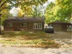 Southfield, MI, Oakland County Home for Sale 3 Bed 1 Baths