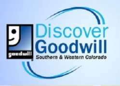 Discover My Goodwill
