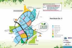 Fresh Booking of Plots at Panchkula Ecocity by Idyllic Group Near FunCity Panchkula