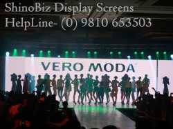 LED mobile truck, daylight full color outdoor led video wall screen on rent, hire, sale