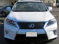 Selling my used 2014 Lexus RX 450h Base ( $16,500 Thanks for sapp+13022780
