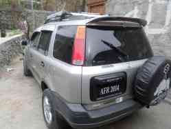 NCP CRV for urgent sale