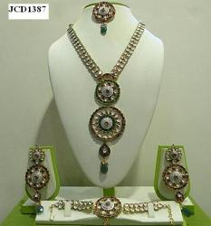 Exclusive Indian Costume Jewelry Designs