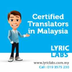DIN EN certified translation agency, now in Johor Bahru