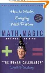 Math Magic: How to Master Everyday Math Problems