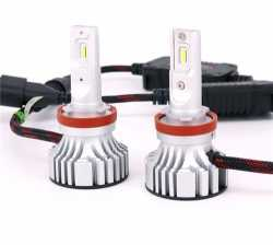 H11 Bulb Led Replacement