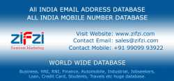 indian email id database, all india emaillistdatabasedirectory-SL1