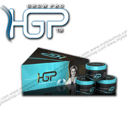 Grow Pro HGP is a result of thorough research on effect of various herbs