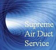 Palm Springs, CA Kitchen Exhaust Hood Cleaning by Supreme Air Duct Service 888-784-0746
