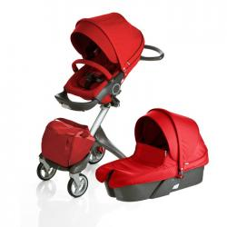 BUY:2012 complete Newborn Stokke xplory stroller Special Edition