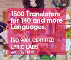 Find out Translation services for Legal Document
