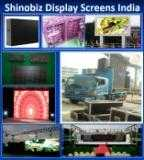 Professional supplier Indoor/ outdoor Led Screen , video wall, on Rental,
