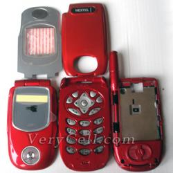 offer Motorola Nextel i9 i856 i870 i830 housing flip lcd flex lens door manufacturer