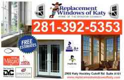 Milgard Windows by Replacement Windows of Katy