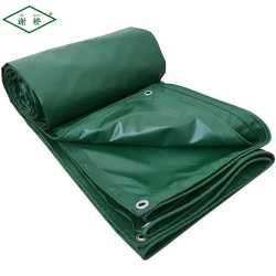 Pvc Tarpaulin For Protection Cover