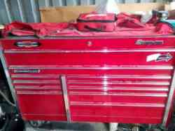 Great Deal on snap on tool box KRL722BPJH