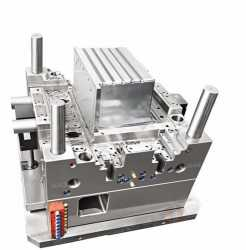 Plastic Injection Mould For Home Refrigerator