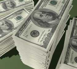 You can borrow money from my company at low interest rate (3%)