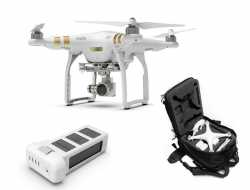 Experience Aerial Photography At Its Best With High-Quality DJI Drones