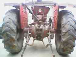 Tractor Massey 135 for sale.