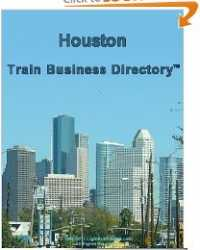 Houston Train Business Directory Travel Guide