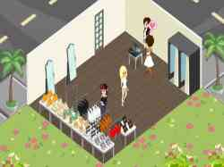 Picture of Fashion store