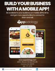 leading mobile apps development company in USA
