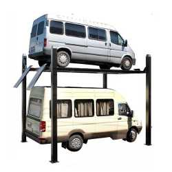 3.5 Ton Parking Lift