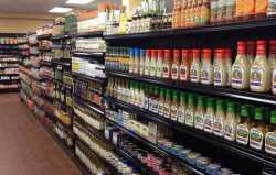 Local heath foods stores