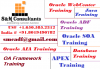 Corporate Training For Oracle Online