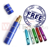 ❽❽❽ Lipstick Pepper Spray for self defense, Your Supplies for Street Defense!
