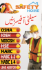 Safety Officer in multan