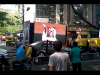 led screen on tata ace ,led mobile van on hire,led display screen on hire,