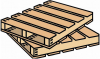 Reliable Best Quality Pallets| Skid| Forklift| Rack- Pallets For Houston