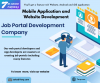 Job Portal Development | Online Job Portal | 7 AVP