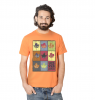 Printed t shirts online shopping for men - Neevov