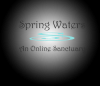 Free Wellness Ebook - Spring Waters